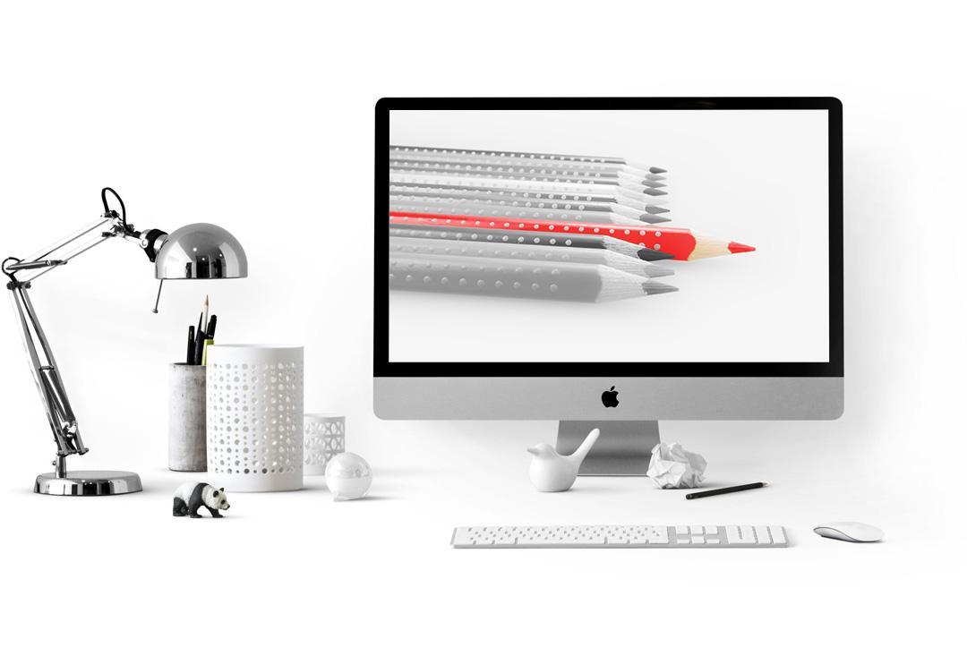 webdesign creative mess